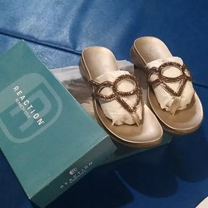 Kenneth cole sandals size 8